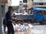 上海闸北区大宁路清运建筑垃圾碎石砖头装修装潢垃圾
