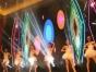 舞美工程设计,舞台搭建、灯光音响安装及演出物料租赁