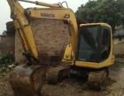 自家二手挖掘机小松60低价出售