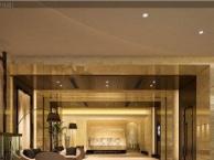 武汉工装设计 酒店大堂装修注意事项