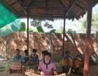柬埔寨•金边+吴哥双城6日游