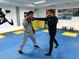 济南散打,防身术,搏击专业散打,私教一对一培训机构