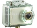 AT83 500万像素 高清1080P 户外防水运动摄像 潜水录