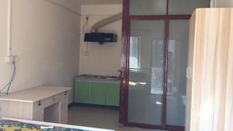 马坡 顺义衙门村 1室 1厅 17平米 整租顺义衙门村