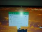 95成新22寸led显示器转让