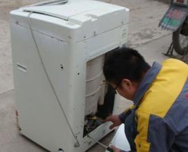 杭州萧山热水器维修 太阳能维修 空气能维修 洗衣机维修
