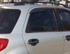 铃木天语SX4-两厢2011款 1.6 手动 运动版