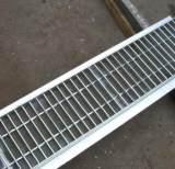 厂家供应污水用井盖格栅|平台踏板 钢格板 安平久旺 厂家直销