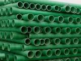 玻璃鋼電纜保護管 夾砂電力護套管 玻璃鋼通風管道