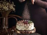 龙华私房蛋糕培训 我推荐起点烘焙学校可靠专业