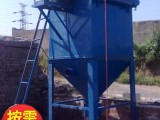 惠州废气处理之工业粉尘处理设备脉冲布袋除尘器