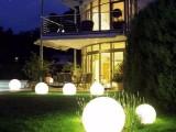 海粒子 太阳能草坪灯 别墅 太阳能庭院灯 生产