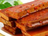 卤香豆干湖南特产批发一元包办公室学生休闲食品 零食小吃满包邮