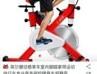 健身车自行车动感单车