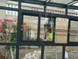 各类门窗纱窗维修安装,玻璃配件更换