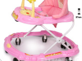 爱童婴幼儿学步车 婴儿童车 热销特价学步车赠品车批发