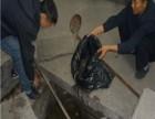 闸北区西藏北路化粪池抽粪 管道疏通保养 隔油池清理