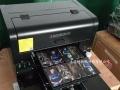 A3uv平板打印机 PVC软胶 金属表盘印刷机