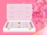 女性多肽凝胶修护套OEM贴牌滋养健康 女性凝胶套盒代加工