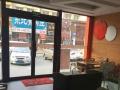 北三环安华桥地铁中轴路小区门口300平米餐厅出租