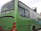 宇通客运客车 2003年上牌-45座宇通大客