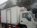 长沙的冷藏车多少钱一辆