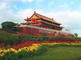 北京五天双飞精彩游