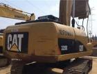 卡特320D二手挖掘机出售 2016年报关动力强劲-全国包送