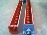ls螺旋输送机 u型螺旋输送机 单轴螺旋输送机厂家及价格