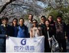 世外语言贵阳校区韩国夏令营短期班招生中