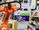 学习机器人来智通,零距离接触包教包会