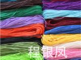 批发1.0台湾蜡线 diy饰品绳 项链绳手工材料 一把450米