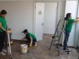 南京鼓楼区漓江路家政保洁公司承接单位办公室保洁家庭保洁擦玻璃