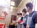 香港众思集团青森新饮品加盟特色饮品加盟一点二八万