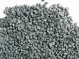 供应 灰色再生聚丙烯颗粒 pp颗粒