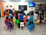 苏州姑苏区全日制可住宿幼儿暑期全托班暑假幼儿园托管班