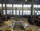 钦州汽车烤漆房大梁校正仪举升机UV光氧环保设备