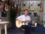 西安本真吉他培训 专业一对一吉他教学 学吉他送吉他