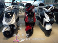 全场摩托车分期0首付月供只需99-500即可