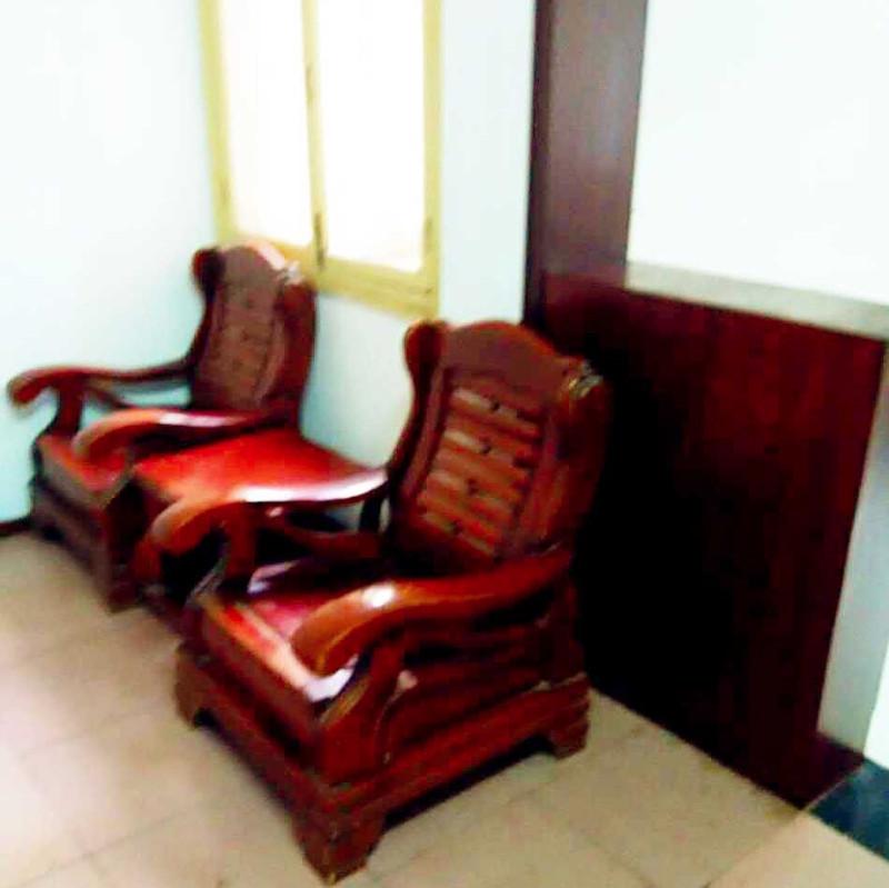 徐东 徐东铁路小区 2室 2厅 80平米 整租徐东铁路小区