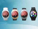 批发新款U欧智能手表 红外遥控智能穿戴U