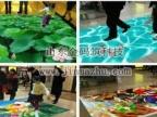 廊坊地面互动投影系统,地面投影互动软件