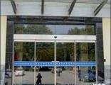 北京通州区安装自动门土桥安装玻璃镜子