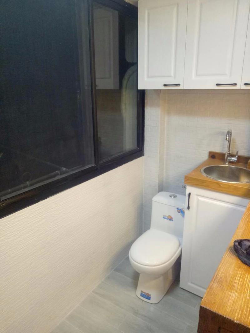 天山路 天义小区 1室 1厅 40平米 整租天义小区