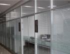 玻璃隔断 亮科办公隔断活动隔断选亮科厂家直销