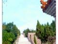 洛阳公墓哪家较好--北邙凤凰山九龙陵园