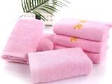 处理库存积压 粉色毛巾 美容美发专用 洗浴 一次性 低价处理