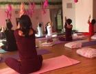 保定瑜伽,瑜伽馆,瑜伽教练培训
