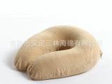 厂家直销 U型颈椎保健枕 枕芯保健枕