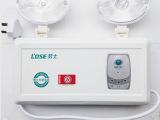 劳士新国标L058应急灯具质保两年厂家直销敏华LED安全出口消防